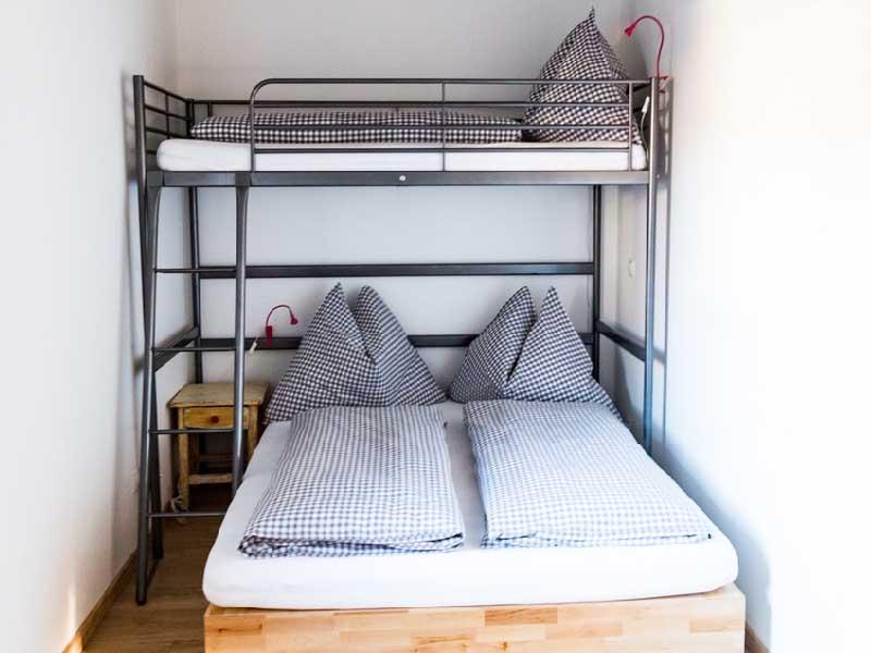 apartment 5 bedroom Fleischerei Hinterstoder