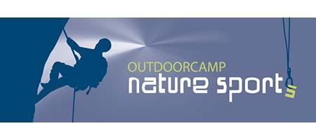 Outdoorcamp Naturesports Hochseilgarten Hinterstoder